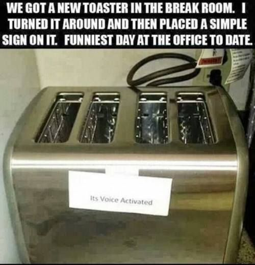 20 of the Best April Fool\'s Jokes to Play at the Office | Plays ...