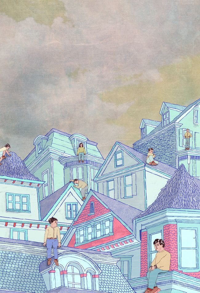 Pin by Léna Ferrié on Traits Digital illustration, Soft