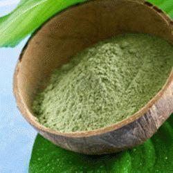 masque nettoyant argile verte et miel peau grasse mixte 4 cuill res d argile verte 1 cuill re