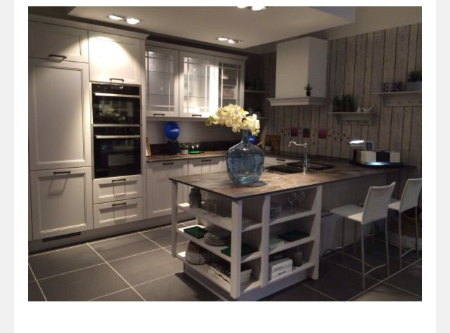 End And Under Island Storage Eclectic Kitchen Kitchen Island Storage