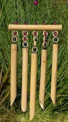 Bambu.   Bambu