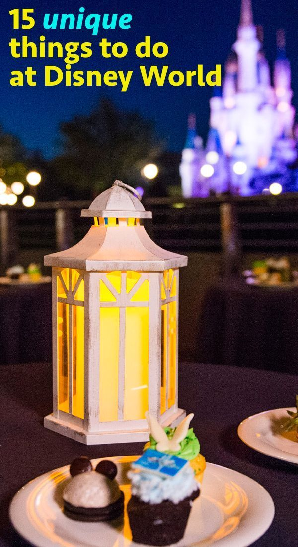 15 unique things at Disney World (some are even free!)