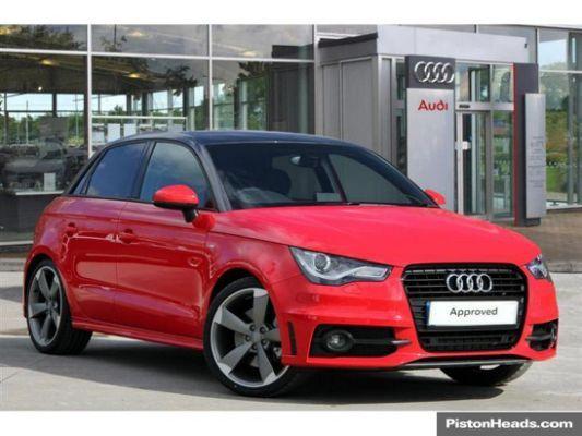 Audi A1 2 0 Tdi Black Edition Cars Audi A1 Cars Audio System