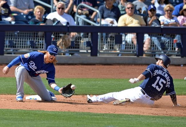 San Diego Padres Vs Los Angeles Dodgers 9 26 2017 Mlb Odds Pick Preview Dodgers La Dodgers San Diego Padres