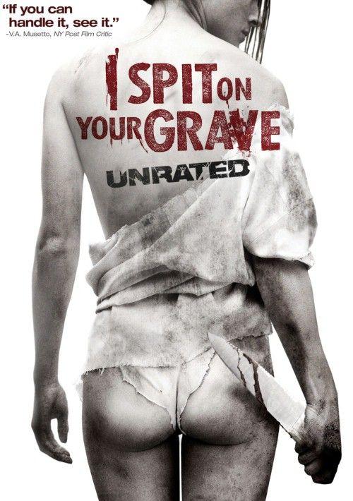 Bez Litości I Spit On Your Grave