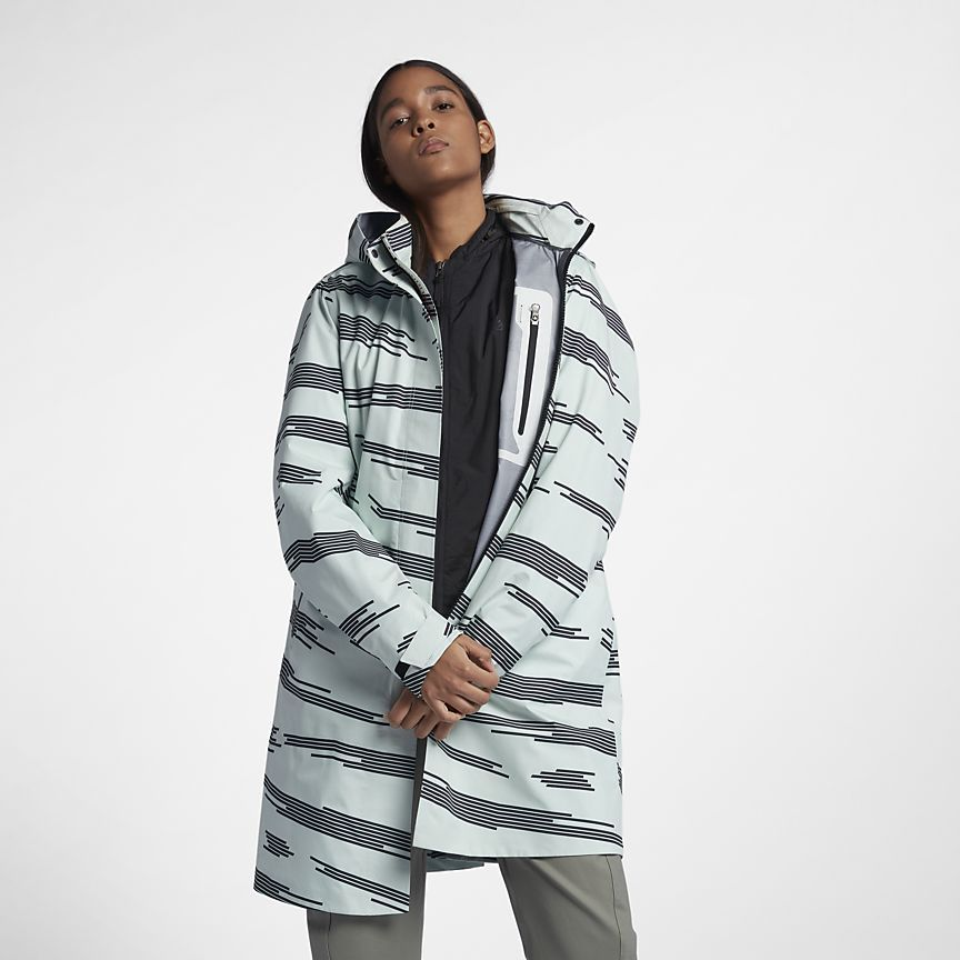 d622c68527f8 NikeLab ACG 3-in-1 System Women s Coat