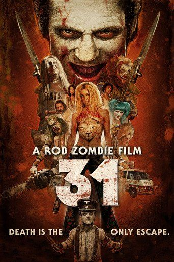 Assistir 31 Online Dublado Ou Legendado No Cine Hd Filmes De