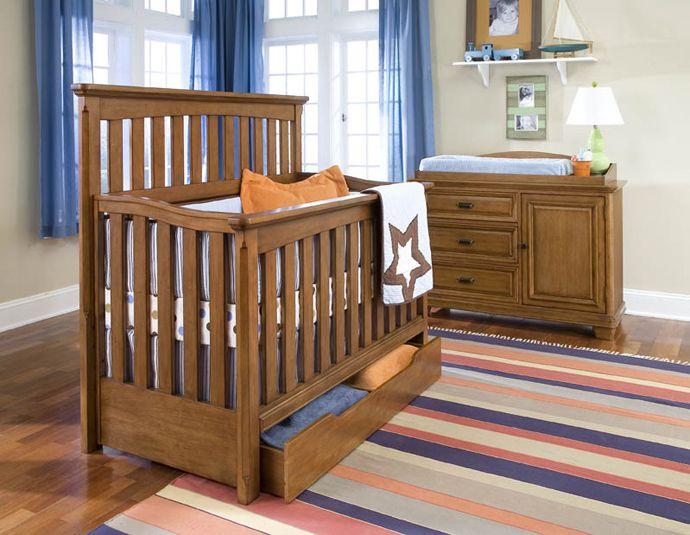 Rustic Baby Cribs - Bing Images   Rustic baby cribs ...