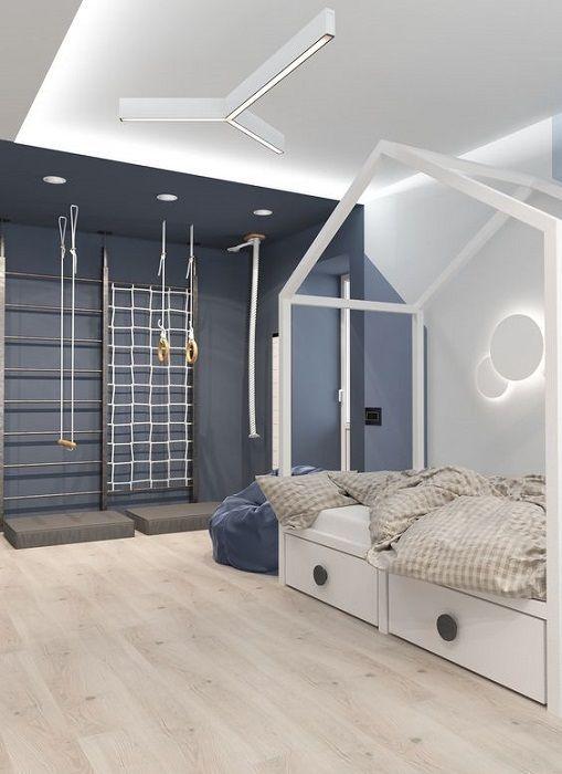 Photo of Ispirazione della camera da letto