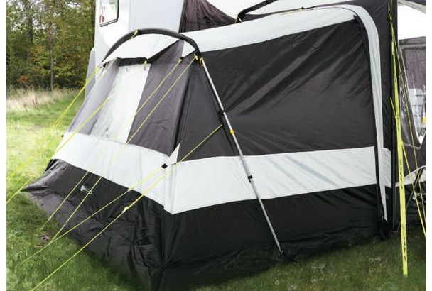 Alternative bedroom | Awnings for sale, Tent trailer ...
