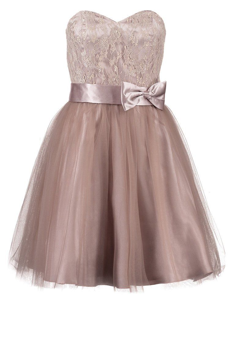 laona cocktail dress party dress creme cool clothing pinterest taupe. Black Bedroom Furniture Sets. Home Design Ideas