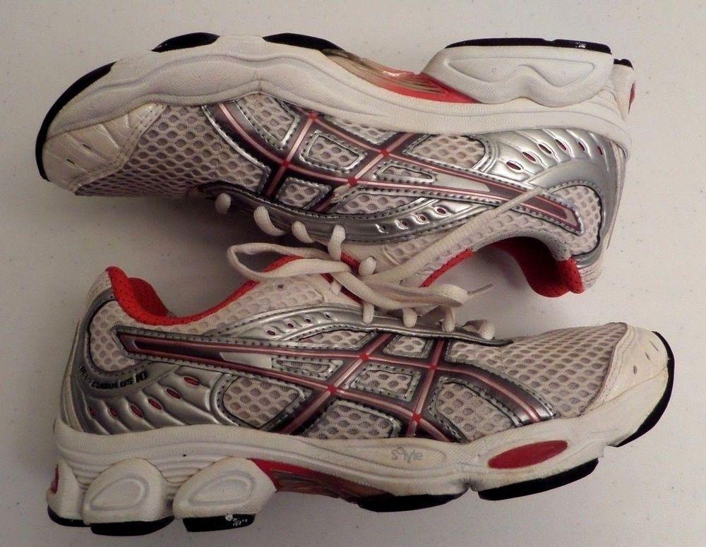 ASICS Gel Cumulus 10 Running Shoes