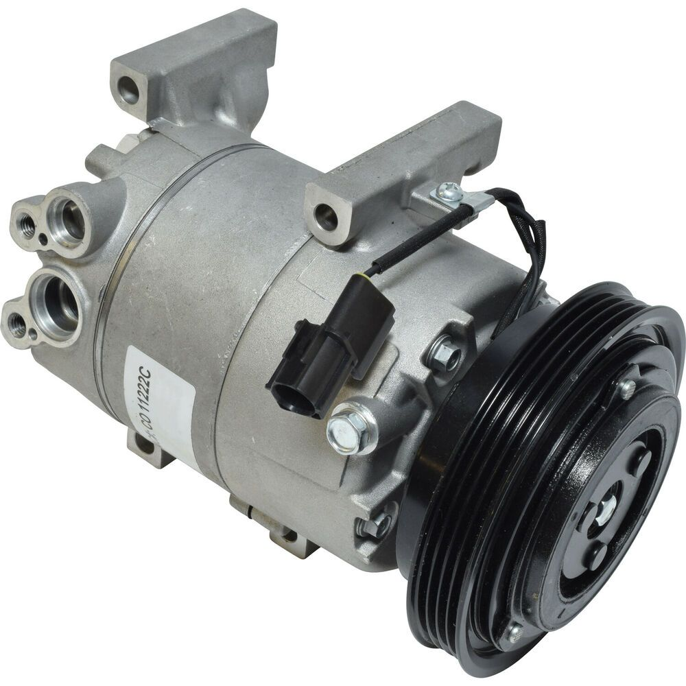Details about New OEM Auto AC Air Conditioning Compressor