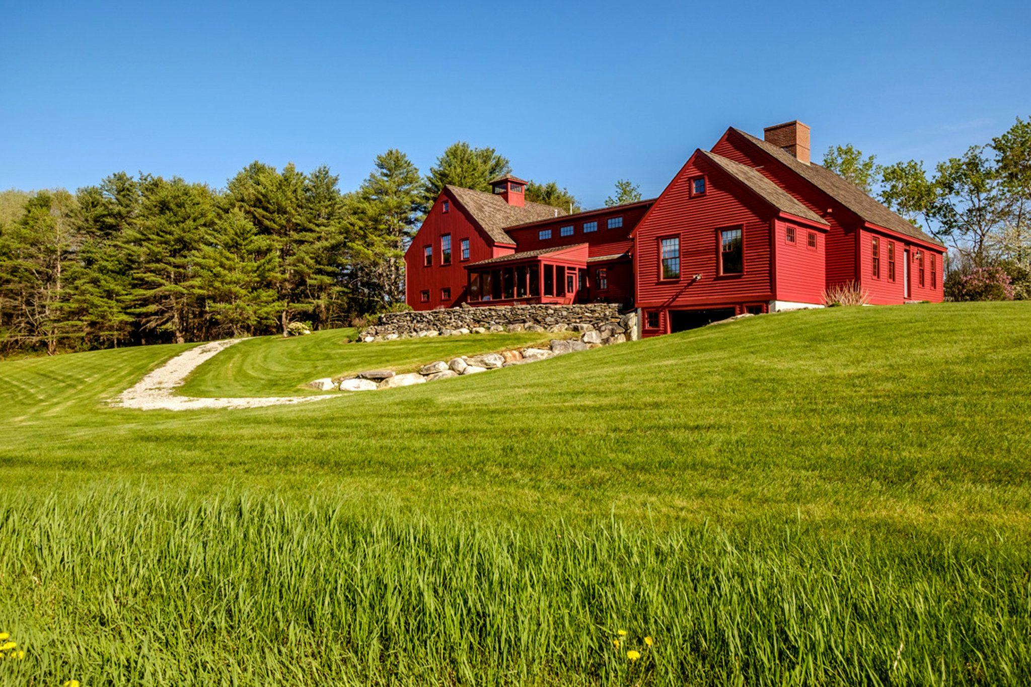 Best A Cedar Shake House On Bainbridge Island A Clapboard Home 400 x 300