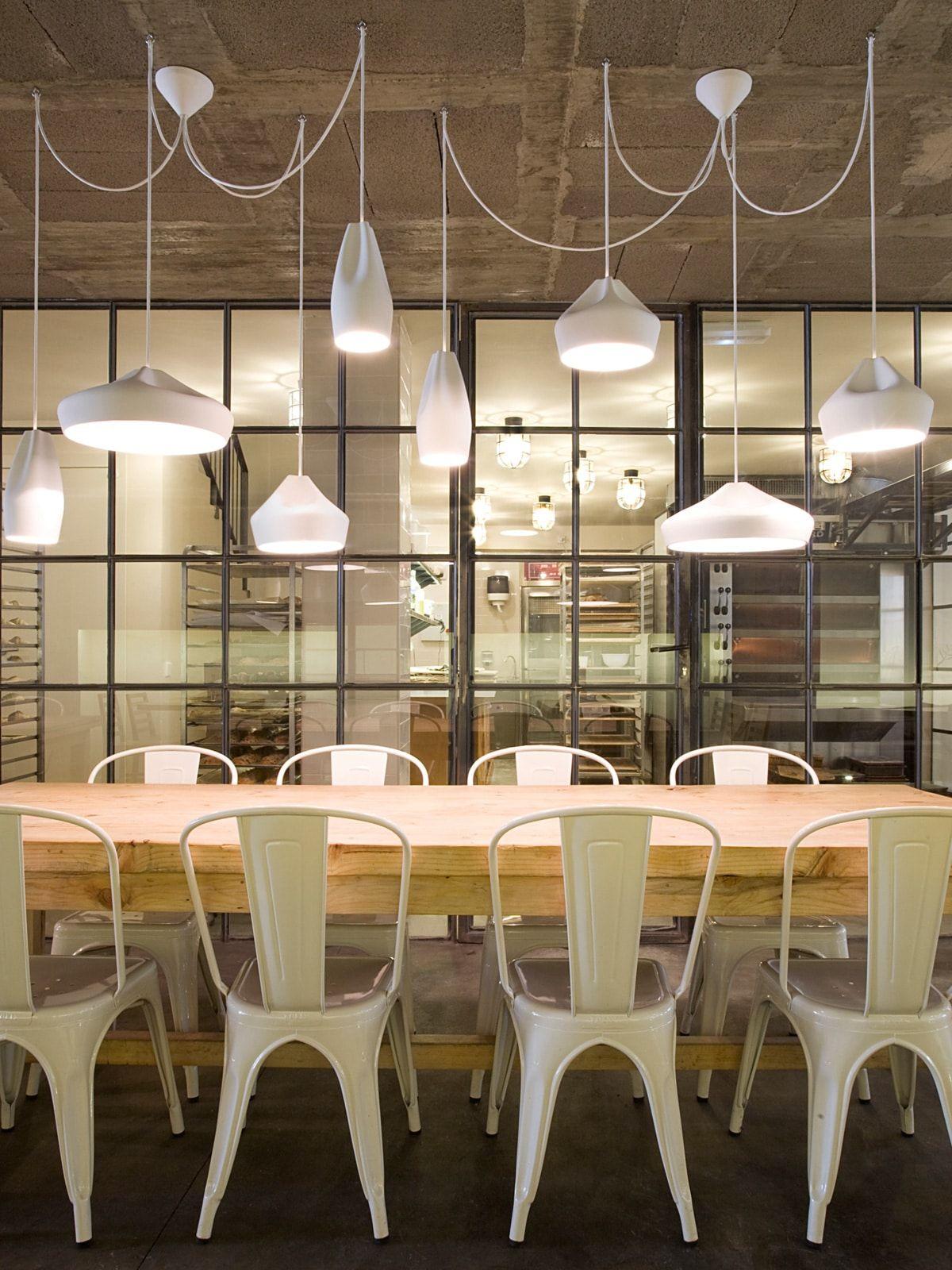 Pleat box 13 in 2019 wei e leuchten white lamps for Designerleuchten esszimmer