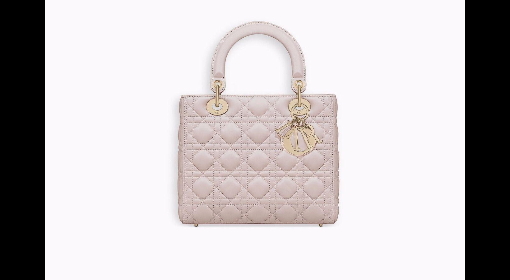 9ea9f2d32a40 Christian Dior Handbags Casual Style Lambskin Street Style 2WAY Plain  Handbags 5
