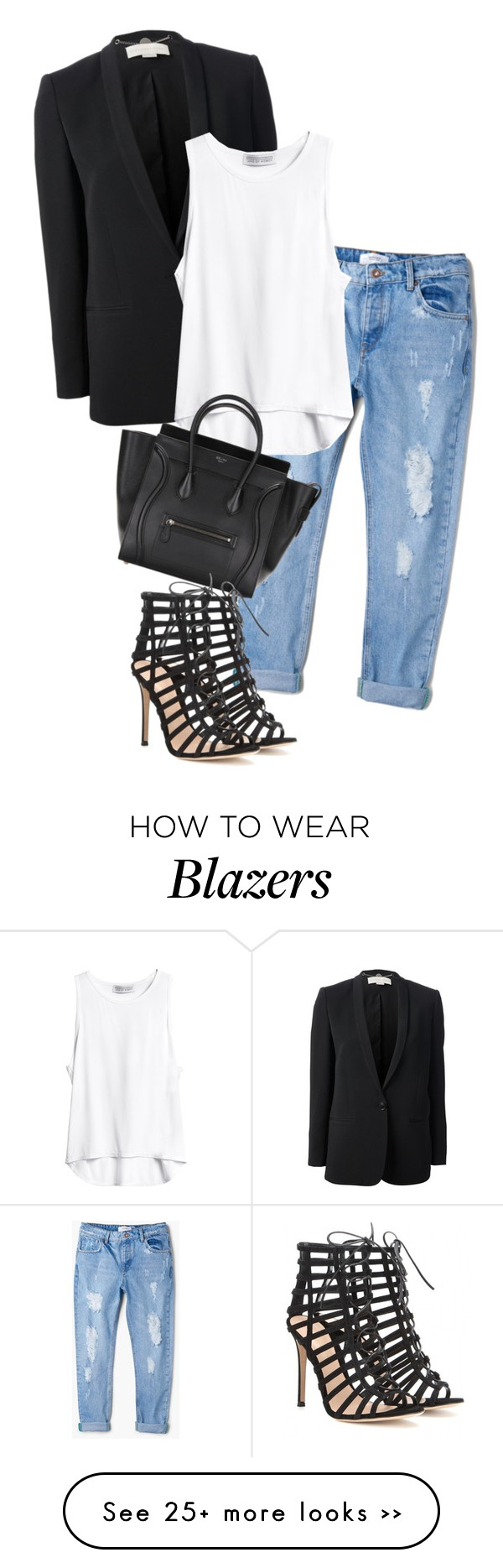 """""""Untitled #2530"""" by carmelaromio on Polyvore"""