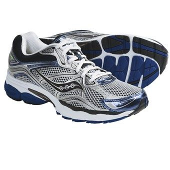 Saucony ProGrid Omni 10 Running Shoes