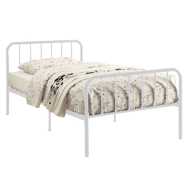 Magdalena Twin Platform Bed Twin Platform Bed Box Bed Platform Bed