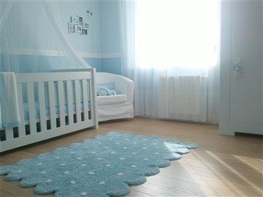 Nueva alfombra para la habitacion de mi peque foto 0 - Alfombra habitacion bebe ...