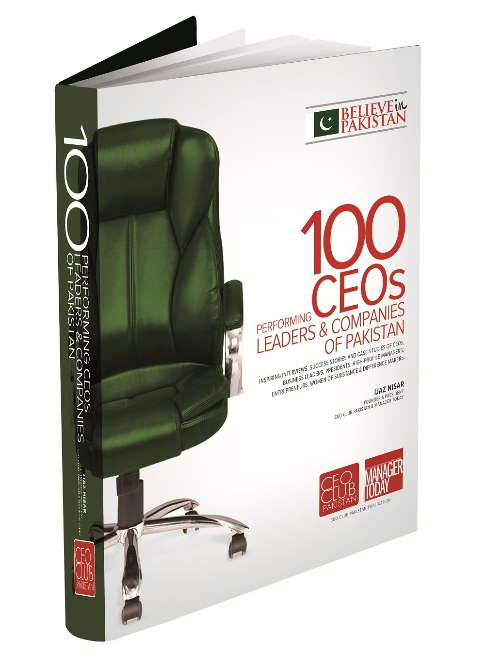 best performing ceos leaders companies of  best performing ceos leaders companies of 2016 book to feature amer adnan s exclusive interview