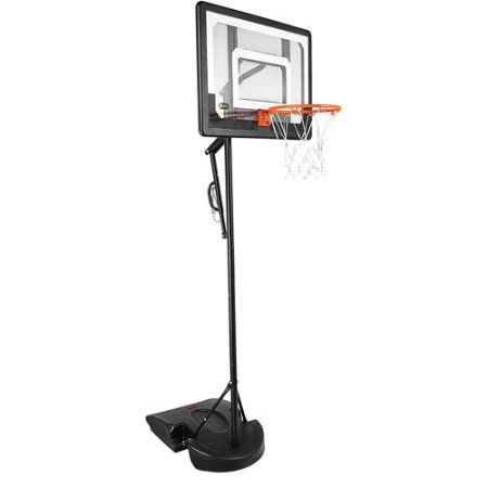 Sklz Pro Mini Basketball Hoop System With Adjustable Height 3 5 7 Feet And Includes 7 Inch Mini Ball Walmart Com Mini Basketball Hoop Mini Basketballs Basketball Systems