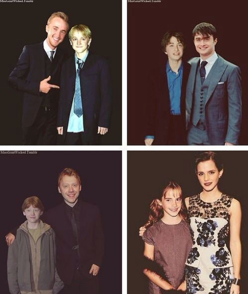 First and last premiere