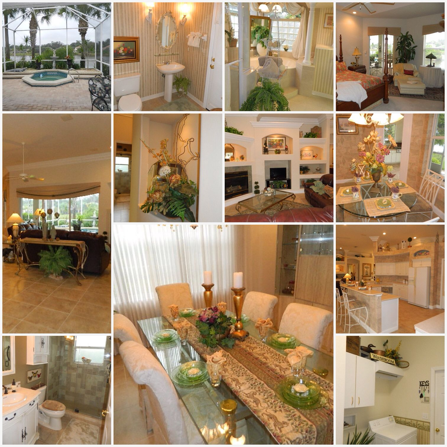 Interior Design Home Staging: Staging Complete...51 Lakecliff Drive OB Contact Jonathan