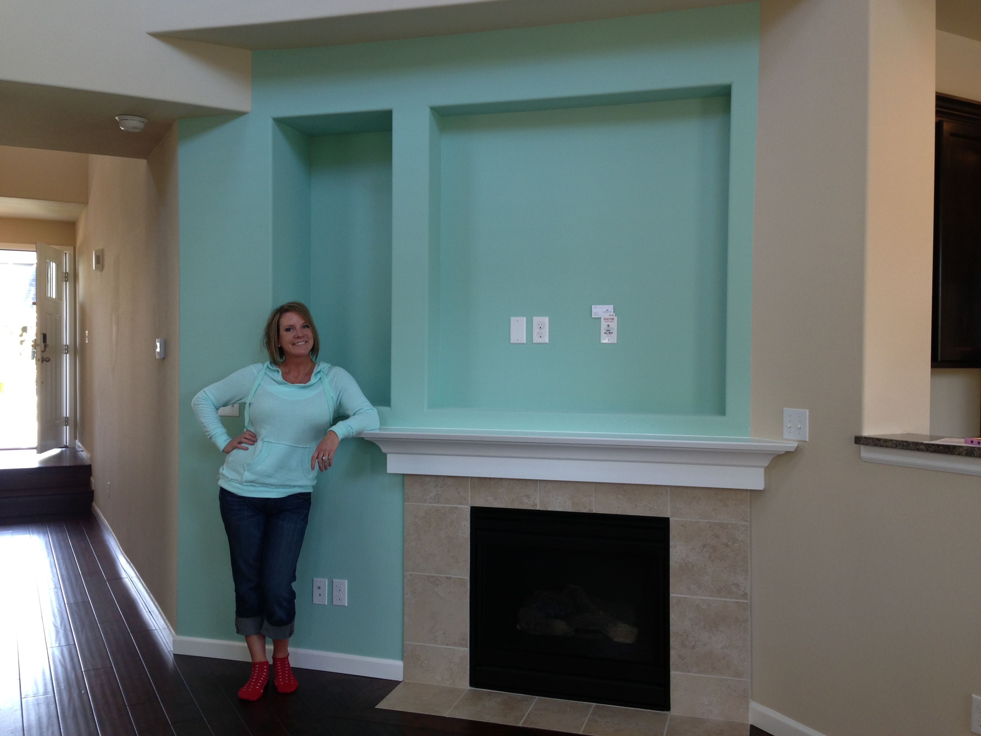 Sherwin Williams Color Of The Year Aloe Sw6464 As