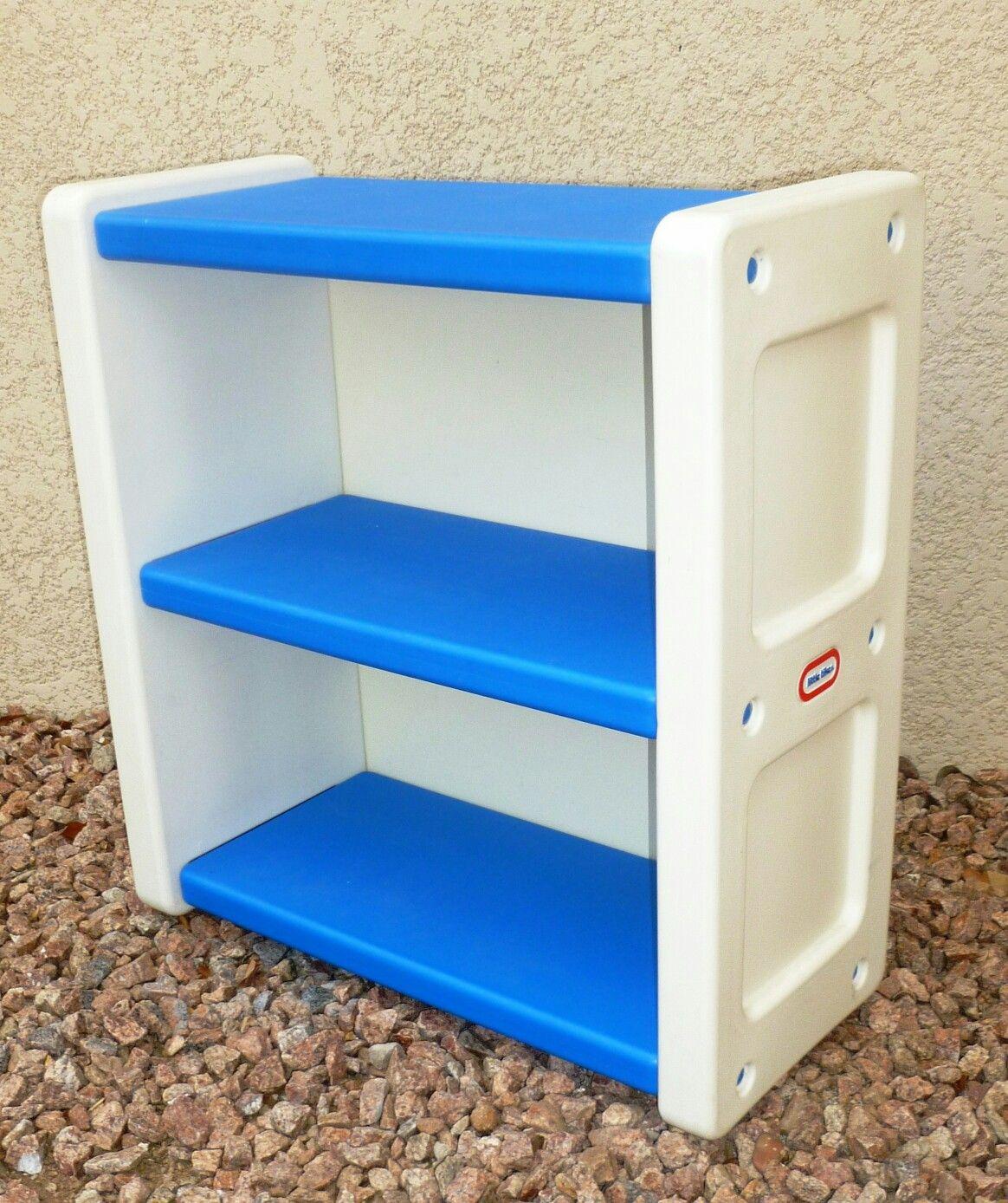 Little Tikes Bookcase Outdoor Toys For Kids Tikes Toys Childhood Toys