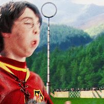 45 Times Harry Potter Fans Lost Their Cool At The Movie Theater His face doe