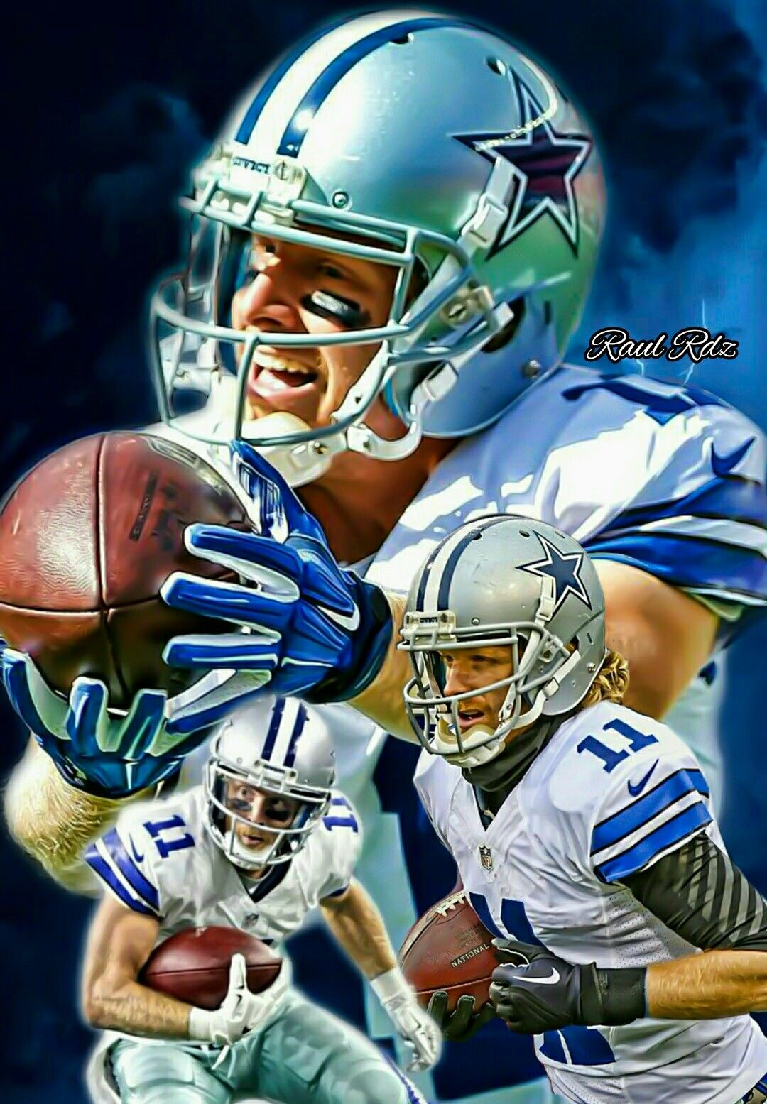Pin by Janice Bisidas on Raul Rodriguez Dallas Cowboys