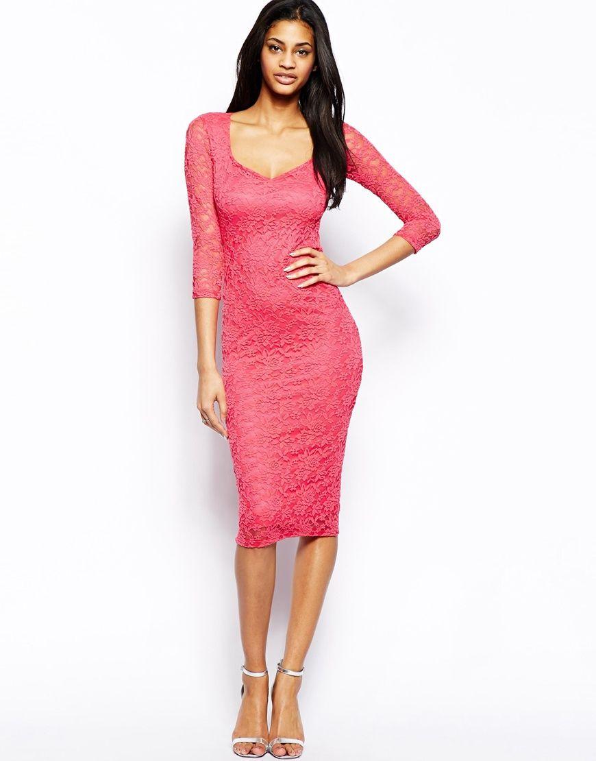 26++ Pink wedding guest dress asos information