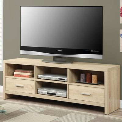 Corrigan Studio Ahman Tv Stand Deco Meuble Tv Idee Meuble Tv
