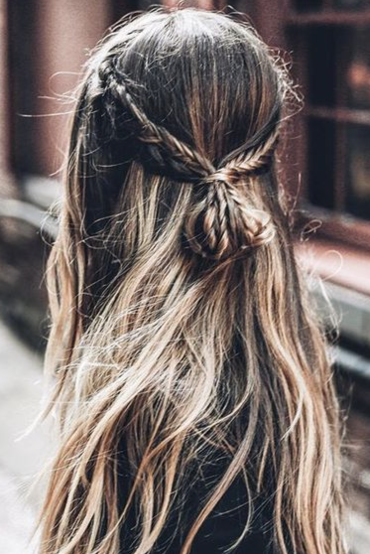 Pin by jessica driscoll on hair pinterest hair style hair goals