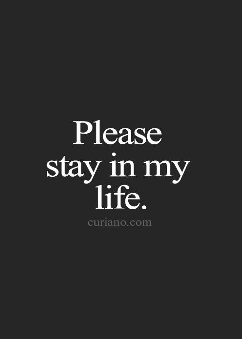 Snälla. -Jaaaaa