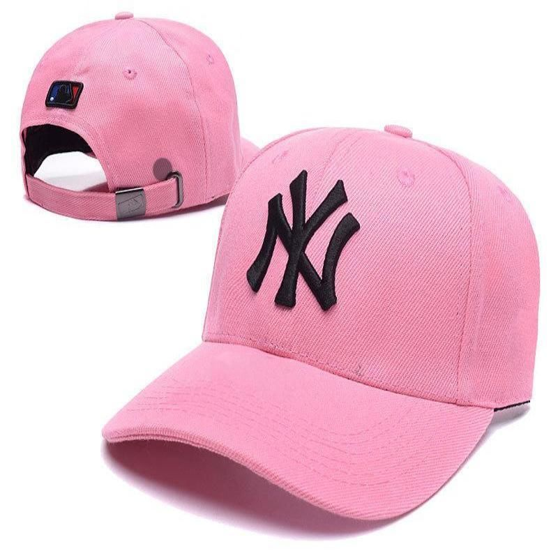 5b29e07b67b NY Embroidery Letter All Colors Baseball Cap in 2019 | All Hats ...