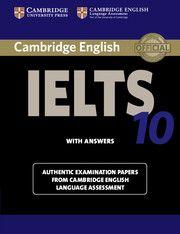 Cambridge IELTS 10
