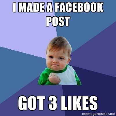 Social Media Hacks On The Phone Success Kid Humor Christian Memes