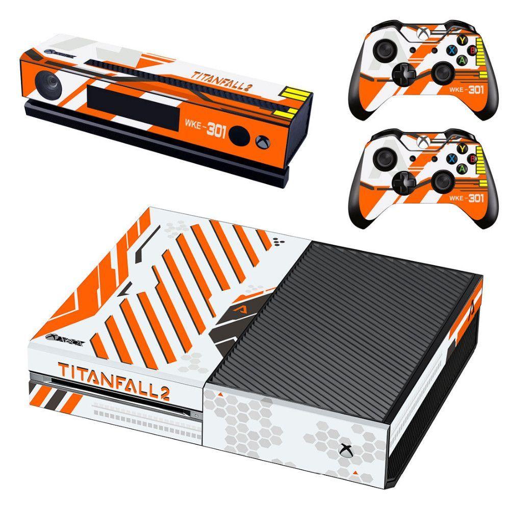 Titanfall 2 Xbox One Skin Xbox One Nintendo Ps4 Xbox