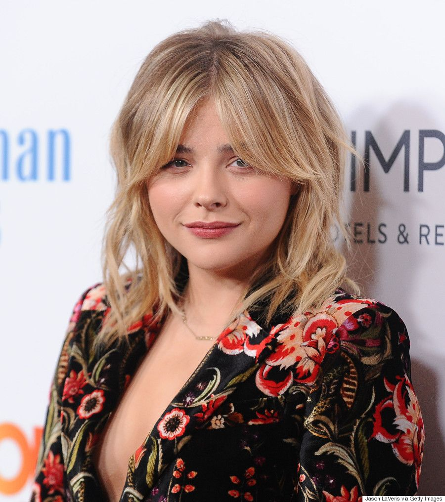 Chloe Moretz Piten Moange Pinterest Haircut 2017 And Haircuts