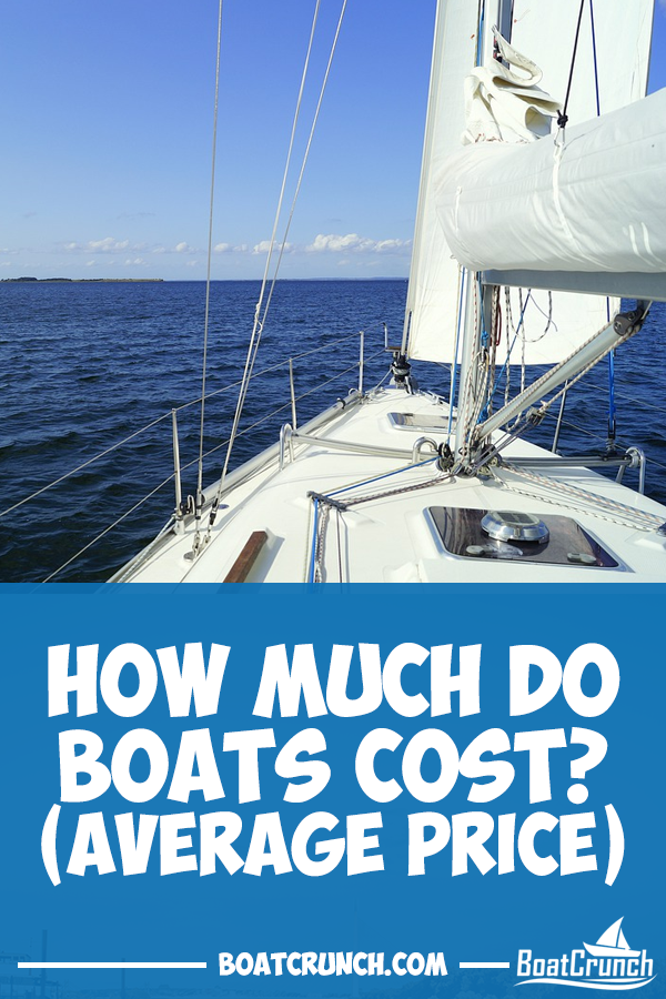 How much does a boat cost? - Cost of owning a boat! | Boat ...