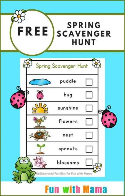 35 Trendy Outdoor Games For Preschoolers Free Printable Games