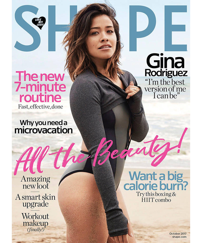 Is a cute Gina Rodriguez naked (19 photos), Tits, Sideboobs, Feet, braless 2015