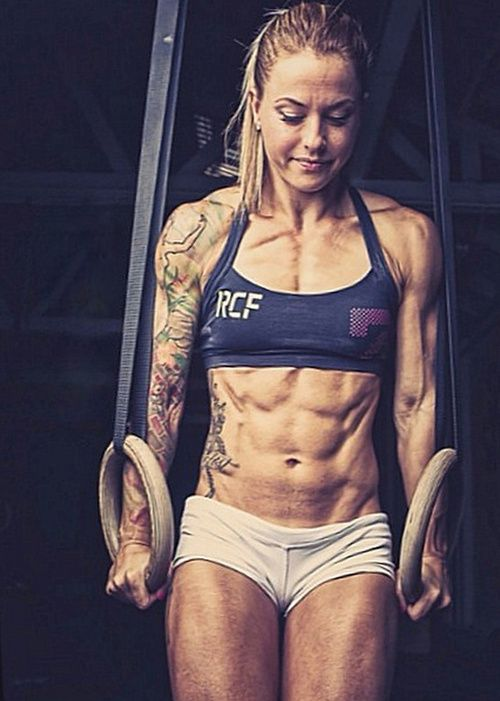 Christmas Abbott.Christmas Abbot Ripped Abs Why Is It Always About The Abs