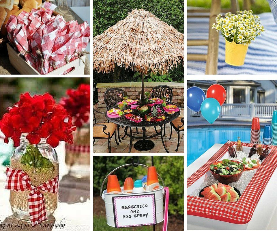 bbq party ideas barbecue party ideas for kids at birthday in a box
