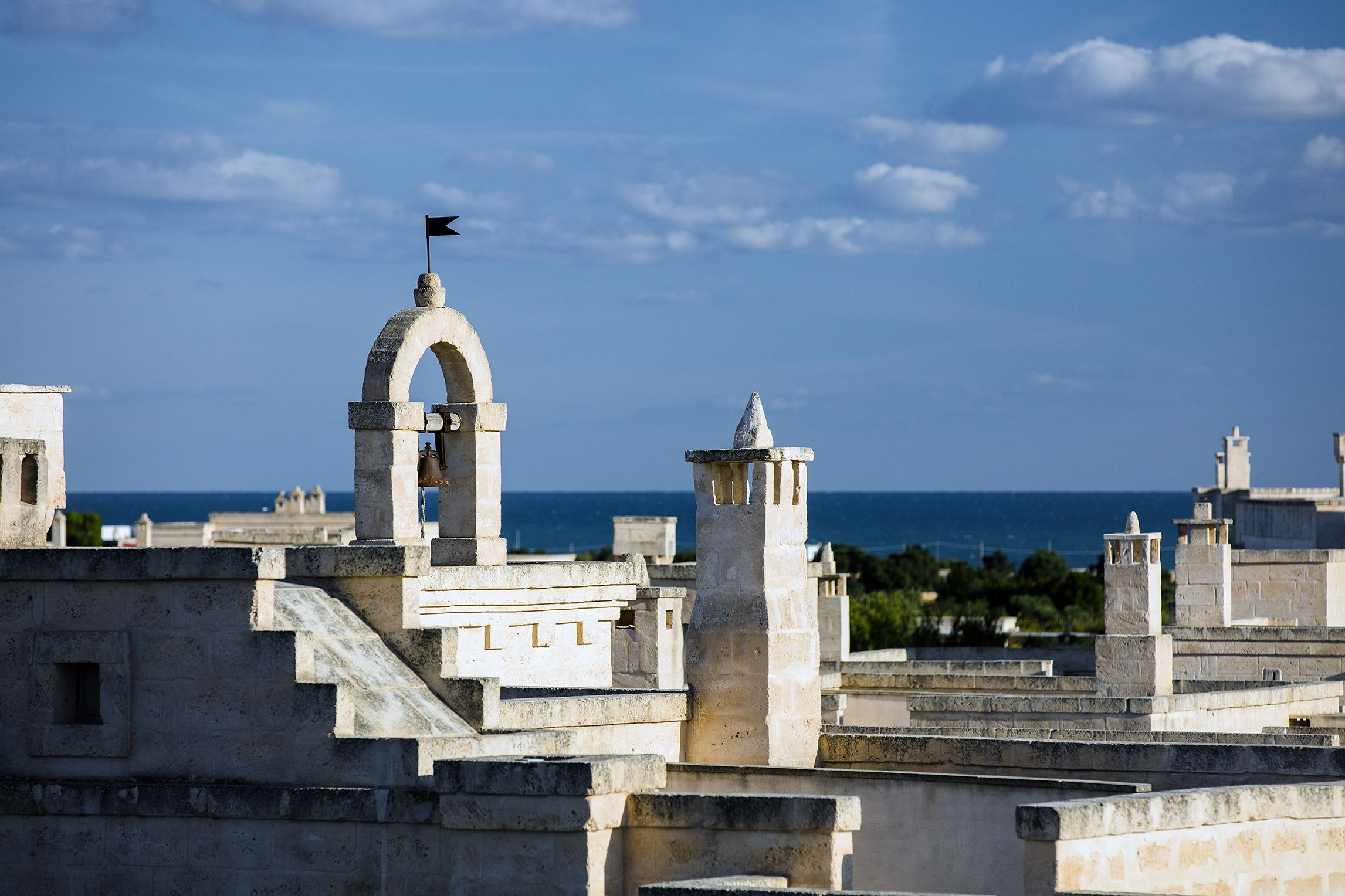 Move Over, Tuscany Puglia Is Italy's New Hotspot for