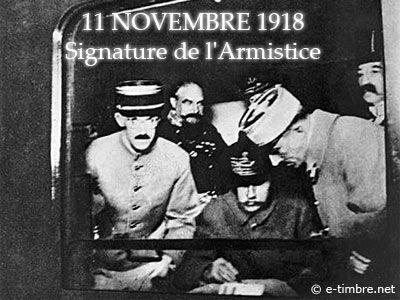 L'Armistice - nagłówek - Francuski przy kawie