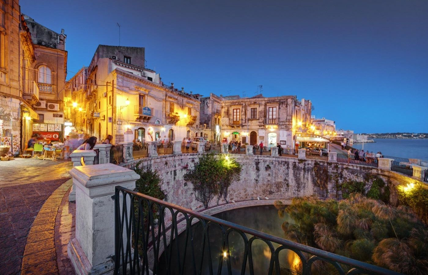 Siracusa italy hotels 2018 world 39 s best hotels for Siracusa hotels