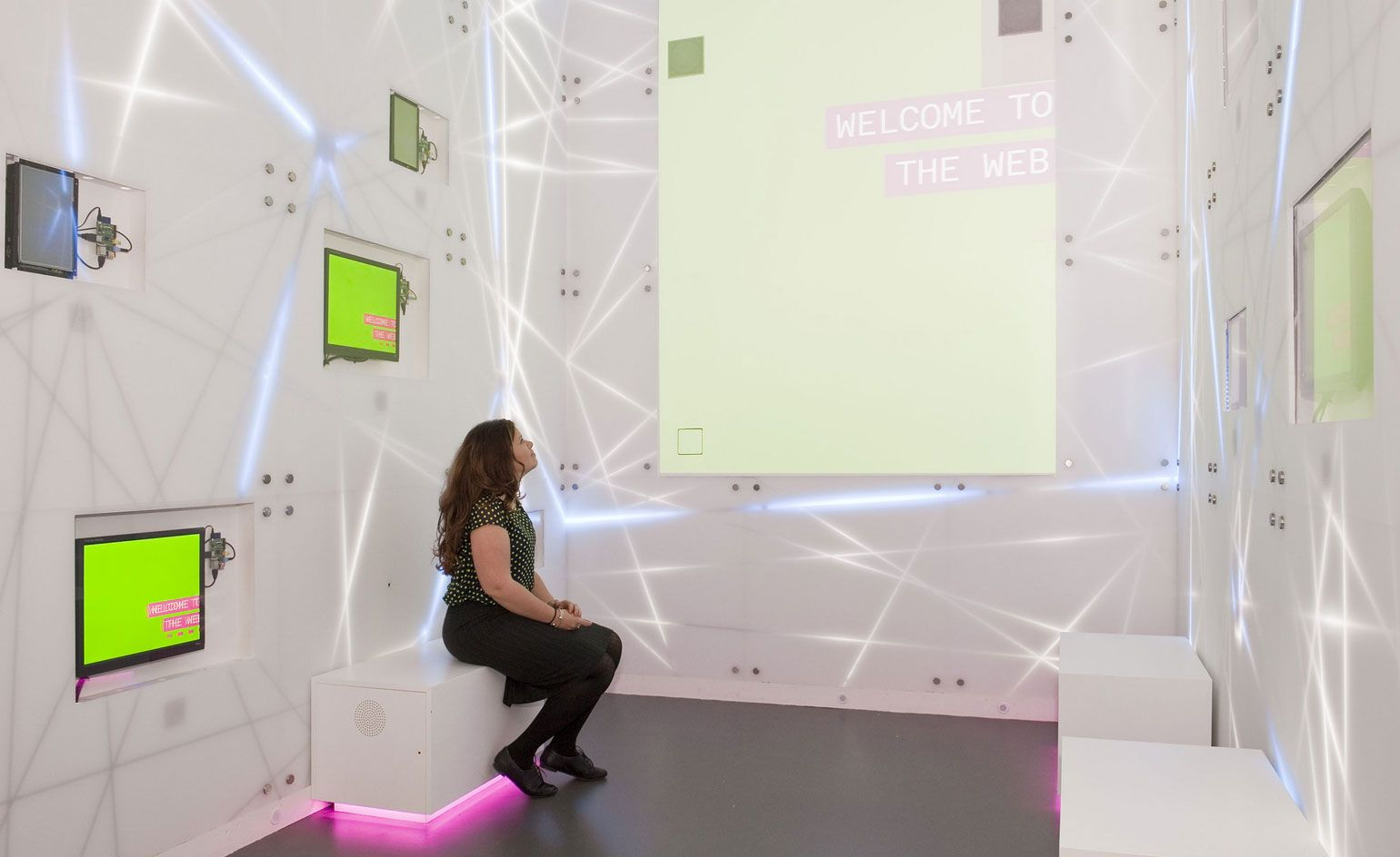 The Science Museum's new Information Age gallery tells the tale of two centuries' worth of technology | Lifestyle | Wallpaper* Magazine
